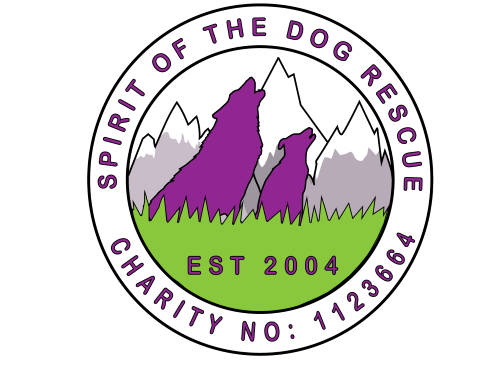 Spirit of the Dog Logo
